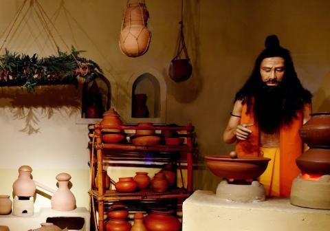 part of image from https://artsandculture.google.com/exhibit/rasashala-ancient-indian-alchemical-lab/KwJCaP1RF0y-KQ